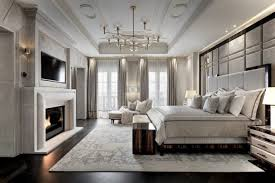 Classic Style Bedroom Ideas