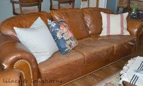 repairing and refurbishing leather furniture