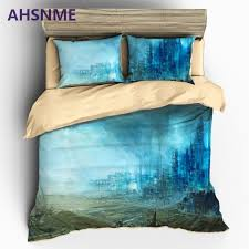 ahsnme the future of new york bedding sets city skysers duvet cover set pillowcase au us eu or custom size bed s jmmr46317