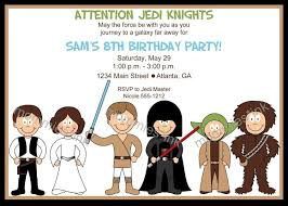 star wars birthday invite template tips easy to create star wars birthday invitation template designs