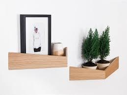 wooden coat rack wall shelf pelican