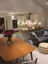 open plan kitchen dining and living room ideas. my open plan kitchen, dining and family area. kitchen living room ideas o