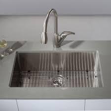 Kraus Khu100 30 Standart Pro Stainless Steel Kitchen Sinks Sinks