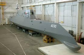 Modern Ship Bow Design