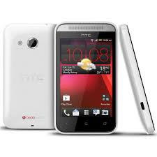 HTC Desire 200 - Full phone specifications