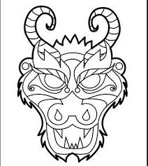 Small Picture Chinese Dragon Coloring Pages GetColoringPagescom