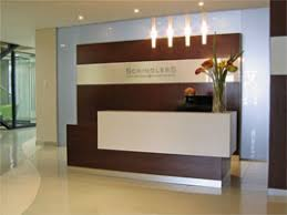 office reception area design ideas. Reception Desk At A Law Firm In Melrose Arch Mahogany Veneered Office Area Design Ideas