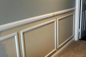 wainscot wall panel how to make wall panels with molding installing wainscot wall panel moulding ideas