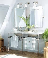 pottery barn bathrooms ideas. Bathrooms / IDEAS \u0026 INSPIRATIONS: Pottery Barn Bathroom Decor Decorating Ideas - CotCozy