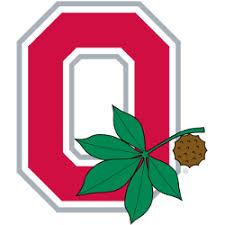 Ohio State Buckeyes Alternate Logo | Sports Logo History