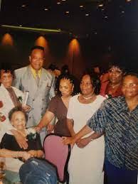 Mrs. Erma Jean Hickman-Pratt Obituary - Visitation & Funeral Information