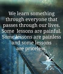 Wise Quote About Life Classy We Learn Life Quotes Quotes Quote Life Quote Truth Wise Quotes
