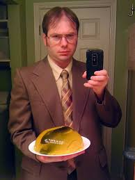 halloween ideas for the office. Dwight-office-halloween-costume Halloween Ideas For The Office C