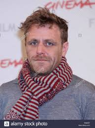 """Paul Fraser arrives at a photocall for the film """"My Brothers ..."""
