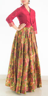 Designer Long Skirts Party Wear Images Party Wear Designer Long Skirts