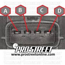 how to test a subaru forester ignition coil my pro street Harley Ignition Coil Wiring Diagram at Subaru Ignition Coil Pack Wiring Diagram