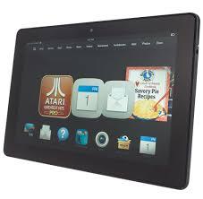 """Amazon Kindle Fire HDX 8.9"""" Review"""