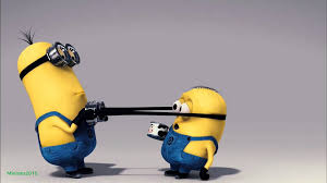 funny hd despicable me minion wallpaper