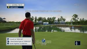 kinect features kinect features tiger woods pga tour