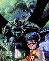 Richard Grayson (Earth-31) | DC Database | Fandom