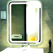 battery operated wall mounted lighted makeup mirror wall mount vanity mirror with lighted wall mirrors lighted