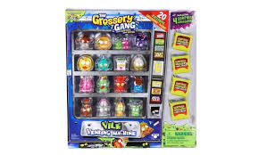 Grossery Gang Vile Vending Machine Classy The Grossery Gang Vile Vending Machine Season 48 Grosseries Milk