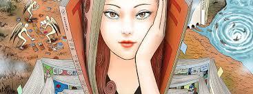 master of manga horror junji ito will