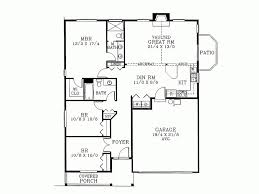 1400 sq ft house plans 4 bedrooms lovely 11 1400 sq ft house plans square foot