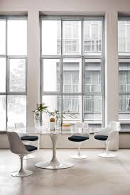 Tulip Table Designer Saarinen Conference Chair Architonic