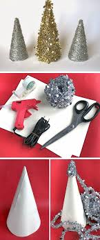 25+ Christmas Table Decorations & Place Settings