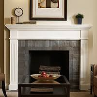 turn any fireplace into the focal point of a room this home depot guide helps you to choose from wide range wood concrete or mantels other mantel i3 fireplace