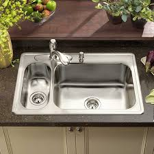 drop in granite kitchen sink drop in