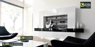 Small Picture Furniture Modern Wall Unit Modern Tv Wall Unit Designs For