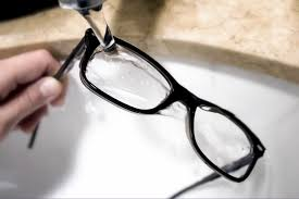 keep your spectacles clean and scratch free