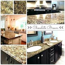 countertop paint kit painting kit also customer submitted photo gallery of kitchen and bathroom transformations using