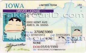 Premium Iowa We Buy - Fake Make Scannable Id Ids