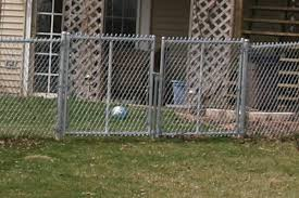 chain link fence double gate. Double Chain Link Fence Gates Gate I