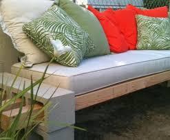 latest diy outdoor bench cushion 77 diy bench ideas storage pallet garden cushion rilane