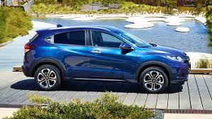 Honda Hrv Australia Price