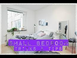 decorating ideas for small bedrooms. How To Arrange A Small Bedroom | DIY Tricks \u0026 Tips Tiny Decor Ideas Decorating For Bedrooms