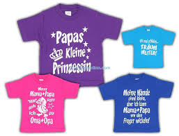 163102708kinder Mdchen Jungen T Shirts Shirt Lustige Sprche Gute
