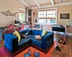 video game room furniture. Gaming Room Furniture Game Couches Equipment Blue Sofa Soft And Pretty With . Video