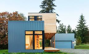 Method launches impressive new line of affordable prefab homes. Architecture
