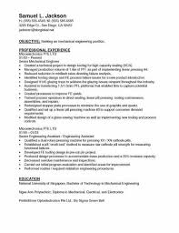Enchanting Sample Resume For Assistant Professor In Engineering College Pdf  60 For Your Professional Resume With