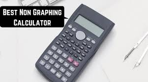 best non graphing calculator latest