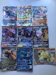 Pokemon Jumbo Cards in Groby für £ 25,00 zum Verkauf