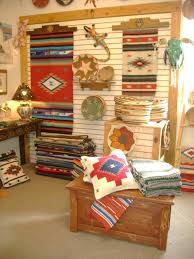 capture the southwest hand woven rugs santa fe solid wood furniture art gallery jewelry and home decor
