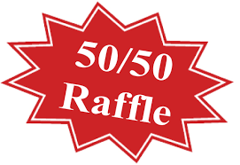 50 50 raffle sign template 50 raffle tickets clipart