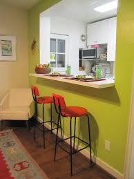 Kitchen Accent Furniture Painting Metal Kitchen Chairs Lime Green Dining Room Chairs Tiny