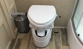 composting toilet for your rv